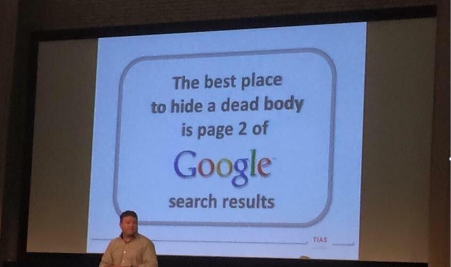 تحسين محركات البحث سيو SEO