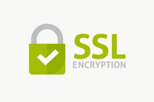 شهادة الأمان SSL