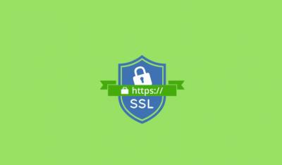 شهادة SSL مجانية من موقع CloudFlare