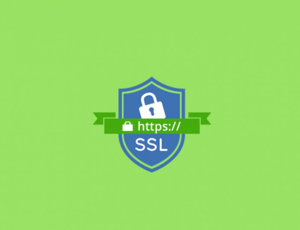 كيف يمكنني الحصول على شهادة SSL مجانية من موقع CloudFlare؟