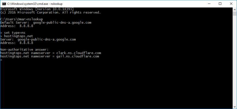 تغيير الـ Name Servers إلى استضافة جديدة وتجديد الاستضافة