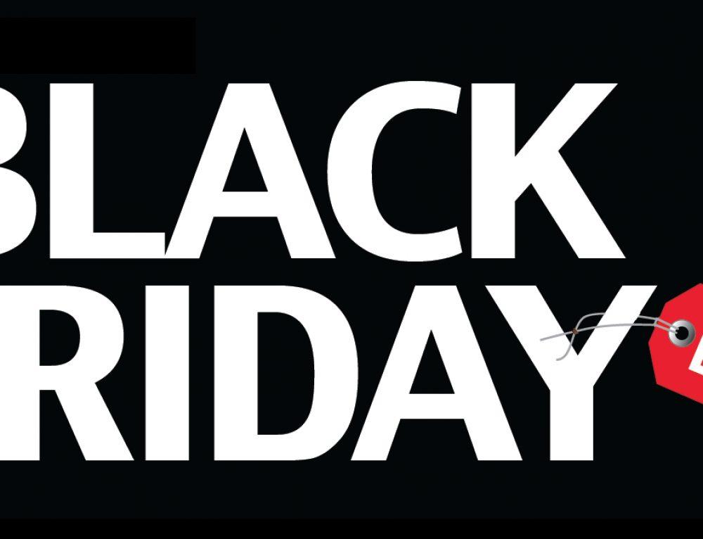 أفضل 5 عروض استضافة للجمعة السوداء Black Friday 2017