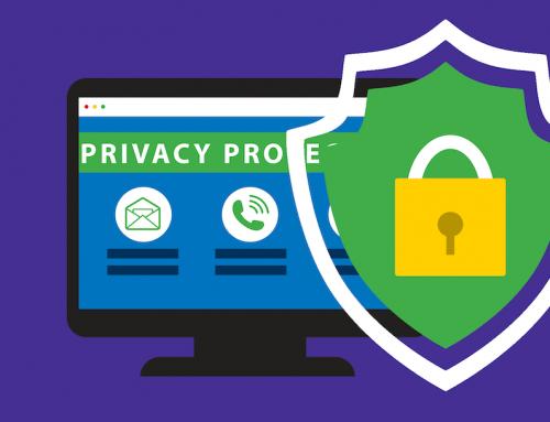 كيفية إخفاء معلومات النطاق Domain Whois Privacy